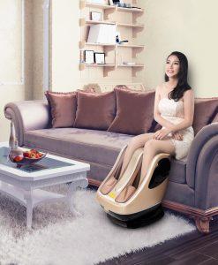 Máy massage