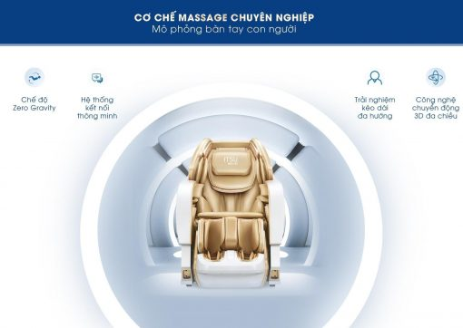 ghe massage itsu su 800 5 min