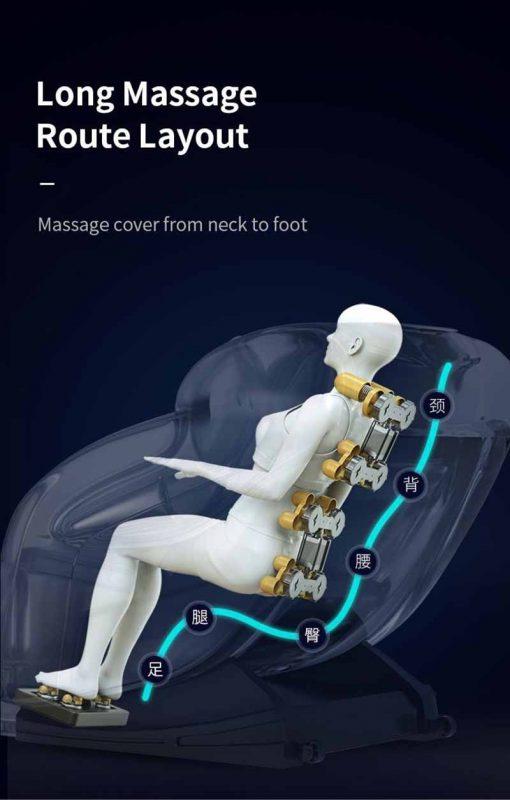 ghe massage rb 988s 10 min