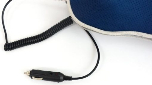 Gối massage Buheung MK-316 New dây nguồn