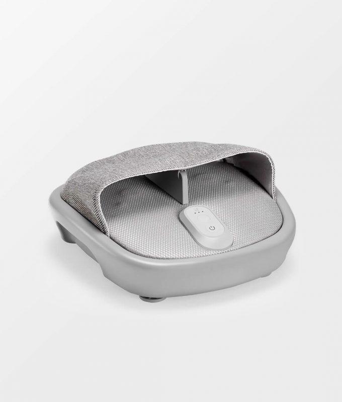 Máy massage chân Xiaomi Leravan LF-ZJ007-MGYlà sản phẩm áp dụng đông y Trung Quốc để để bạn bài trừ đi các áp lực ưu tư trong cuộc sống, Bên cạnh đó giúp thúc đẩy khai thông máu, khai thông khí trong cơ thể, là sản phẩm vô cùng thần kỳ cho gia đình bạn...