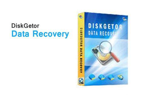 Tải diskgetor data recovery