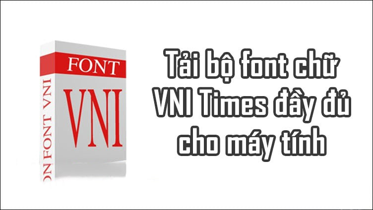 Tai Font vni times min