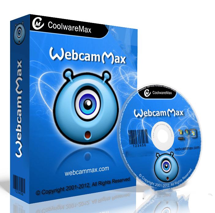 Tai webcammax min