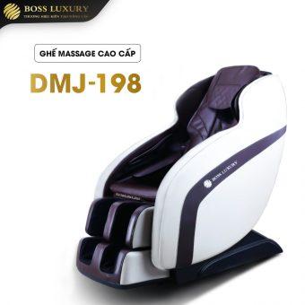 Ghế massage Boss DMJ 189