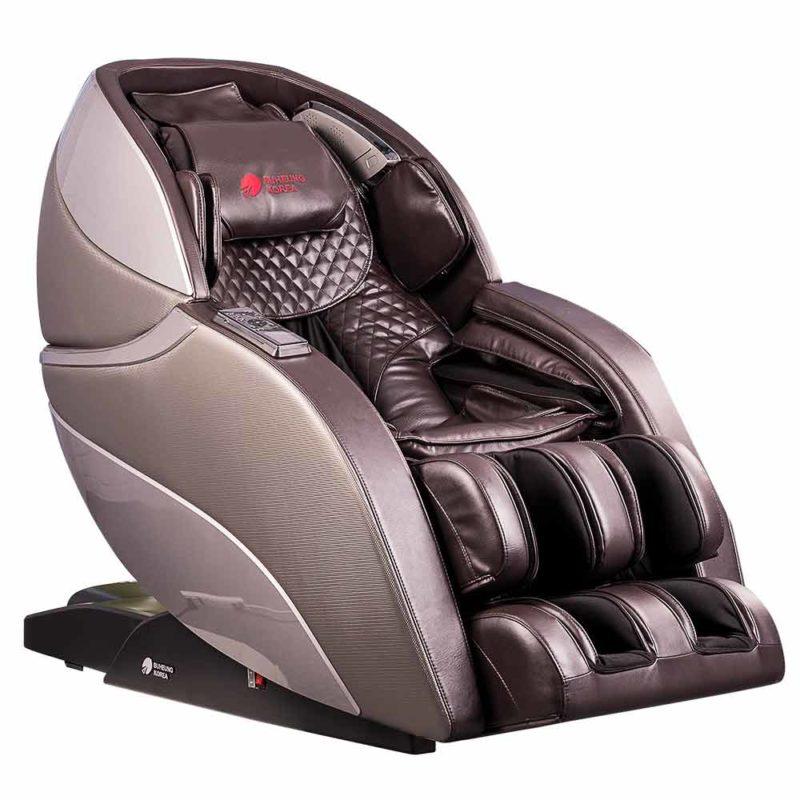 Ghế massage Hàn Quốc Buheung MK-8800