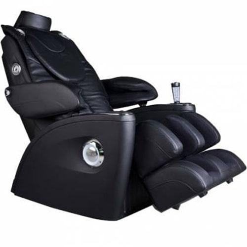 Ghế massage Hàn Quốc thông minh Poongsan AMK 199