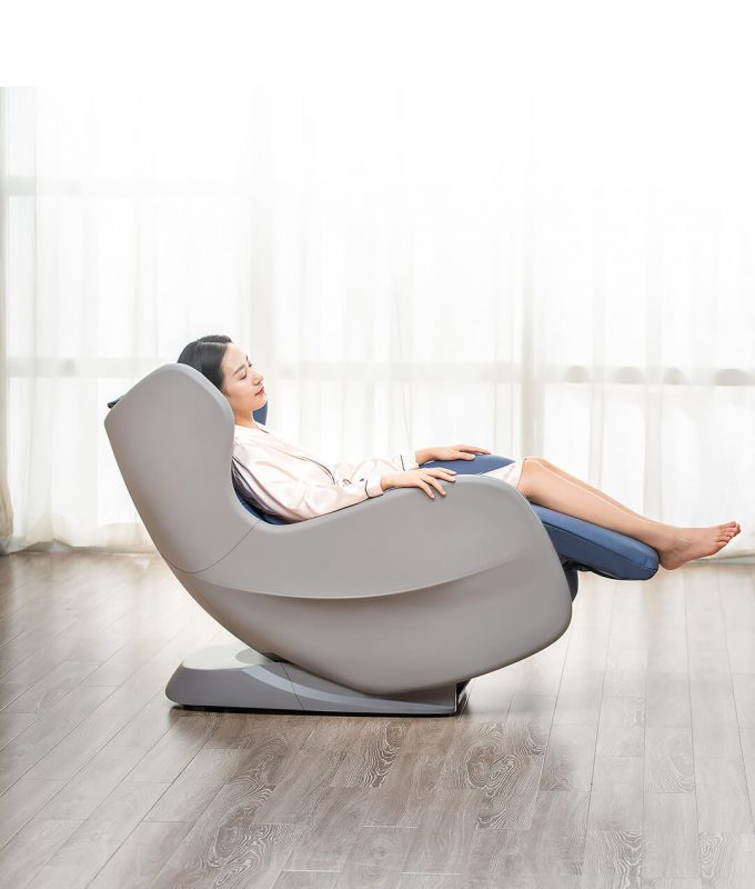 Ghế massage Xiaomi có tốt không?