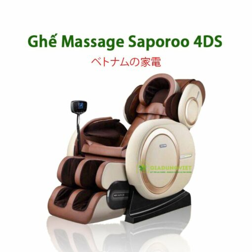 ghe massage saporoo 4ds 1