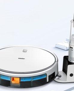 Robot hút bụi Haier Tab – TT50SSC