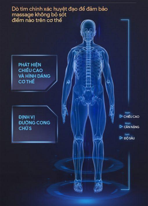 ghe massage toan than kamita kc 568 nd10