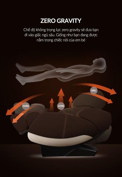 ghe massage toan than fujikashi fj 4200 massage khong trong luc