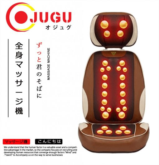đệm massage OJUGU – GTK370