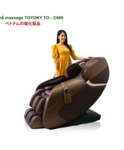 ghe massage toyoky c666 6