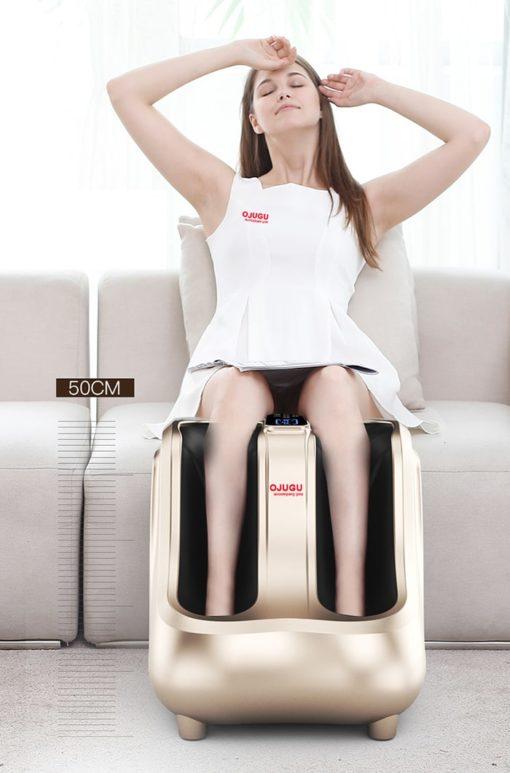may massage ojugu 2
