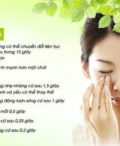 may massage mat ojugu 7