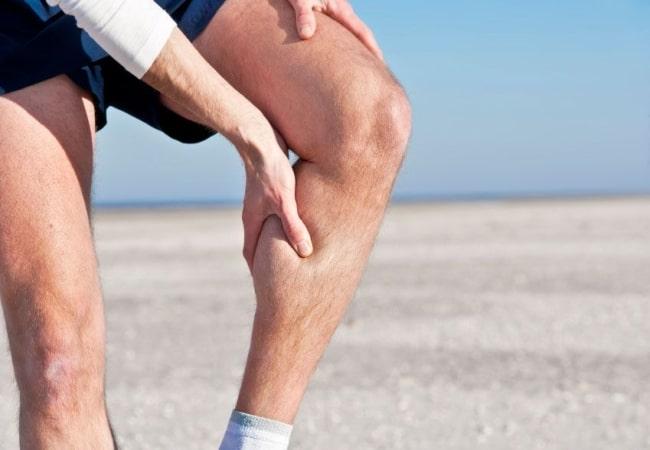 Đau nhức chân là bệnh gì?