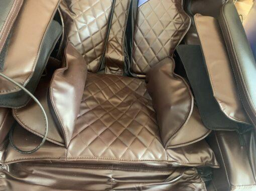 Ghế massage Thomas Hamilton Utra X30 túi khí hông
