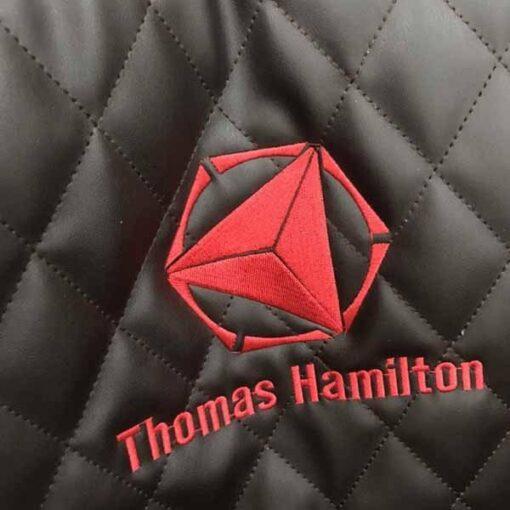 Ghế massage Thomas Hamilton Utra X30 chính hãng