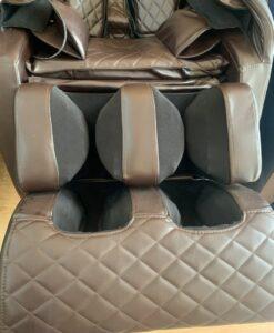 Ghế massage Thomas Hamilton Utra X30 túi khí chân