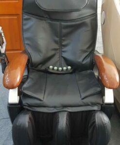 ghế massage giá rẻ Poongsan thanh lý tại Tre Vàng