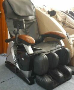 ghế massage giá rẻ Poongsan thanh lý