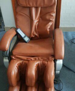ghế massage thanh lý Iky