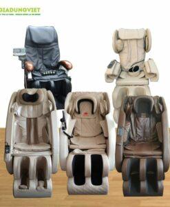 ghế massage giá rẻ dưới 10 triệu thanh lý