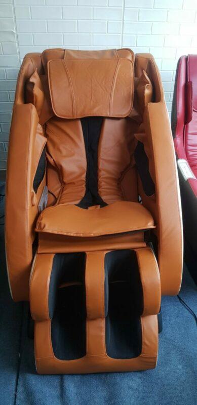 ghế massage giá rẻ dưới 10 triệu thanh lý Saporoo 68