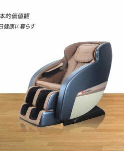 Ghế massage toàn thân Nhật Bản YAMATO YM – 06