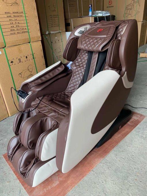 ghế massage toàn thân Okinawa OS 990 chăm sóc sức khỏe
