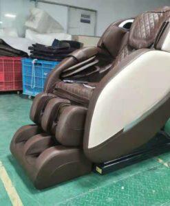 ghế massage toàn thân Okinawa OS 990 chính hãng của Nhật