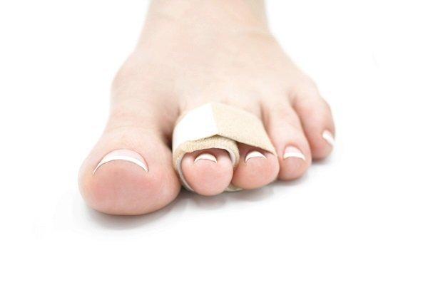 Cách chữa tê ngón chân hiệu quả?