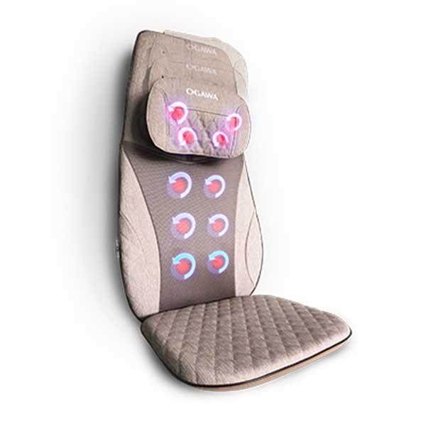 dem massage ogawa mobile seat xe max ngang 1
