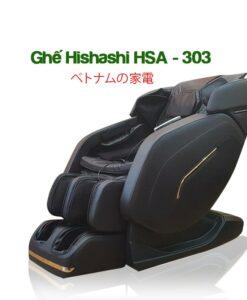Hishashi Hsa 303