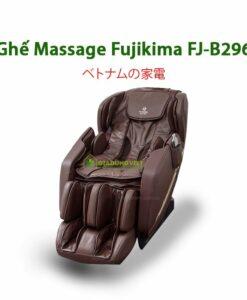 ghe massage fujikima fj b296 1